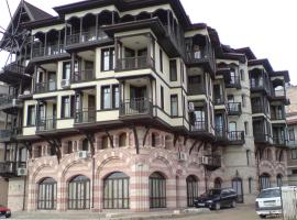 Apartment Paradise Nesebar Bulgaria