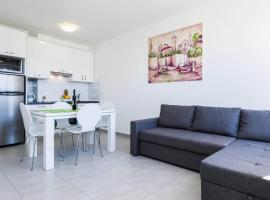 Stylish Centre Apartments Zadar Croatia