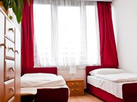 Hotel photo: City Hostel Hill