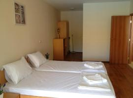 Hotel Photo: Midia Grand Resort Self Catering Apartments