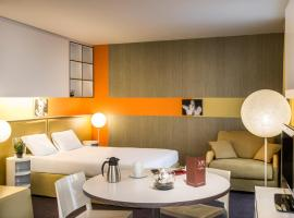 AppartHotel Mercure Paris Boulogne Boulogne-Billancourt France