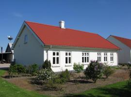 Sysselbjerg Bed & Breakfast Almind Denmark