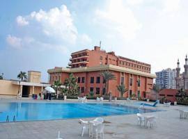 Hotel Photo: Port Said Hotel-Misr Travel