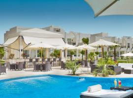 Le Royal Holiday Resort Sharm El Sheikh Egypt