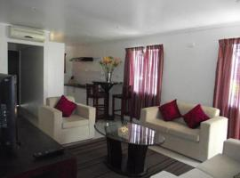 Hotel Photo: Hibiscus Apartments Fiji