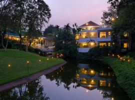 A picture of the hotel: Comsaed River Kwai Resort