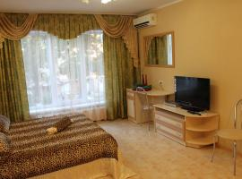 Hotel photo: Guest House Gorkogo