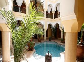 Hotel Photo: Riad Lena & Spa