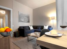 Exclusive Centric Apartments II Barcelona Spain