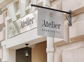 Hotel Photo: Atelier Aparthotel by Artery Hotels