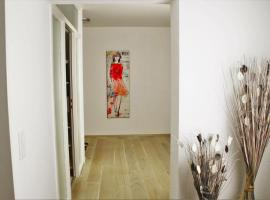 Long Stay Apartment Lange Strasse 7a