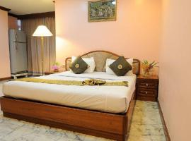 Royal Asia Lodge Sukhumvit Bangkok Thailand