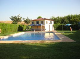 Hotel Photo: Camping La Albolafia