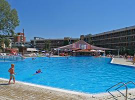 Hotel Pomorie - All Inclusive Sunny Beach Bulgaria