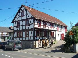 Hestavin Bed & Breakfast