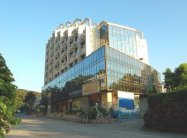 Hotel photo: Shenzhen Haitao Hotel
