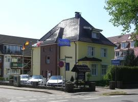 Hotel Photo: Pension Scharnweber