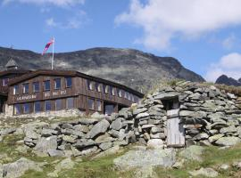 Hotel Photo: Leirvassbu Fjellstue