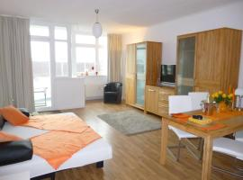Comfort Apartment Berlin ברלין גרמניה