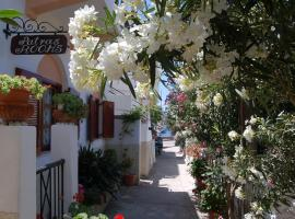 Hotel Photo: Patras Rooms