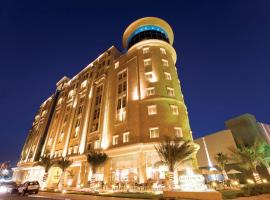 Hotel Photo: Millennium Hotel Doha