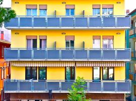 Hotel Photo: Hotel Belvedere