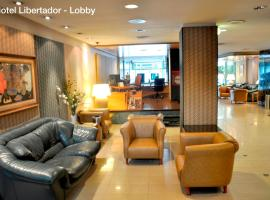 A picture of the hotel: Hotel Solans Libertador