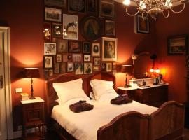 Hotel photo: B&B De Lachende Engel