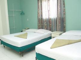 Free Port Hotel San Andres Colombia