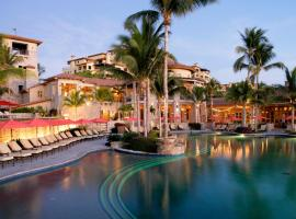 A picture of the hotel: Hacienda Beach Club & Residences