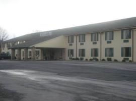 Hotel Photo: Motel 6 Ghent, Wv