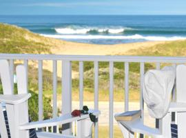 The Beach House Port Alfred South Africa