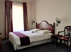 Hotel Photo: Hotel Mercure Montauban