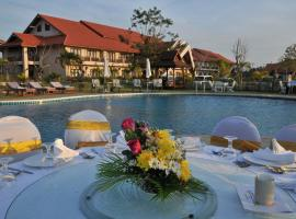 Hotel photo: Daosavanh Resort & Spa Hotel