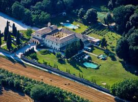 Hotel Photo: San Pietro Sopra Le Acque Resort & Spa