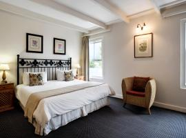 Hotel Photo: The Stellenbosch Hotel