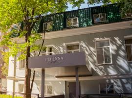 Perinna Hotel Moscow Russia