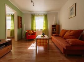 flat2let Apartment 1