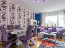 2297 Privatapartment nähe MHH