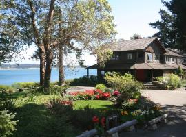 Hotel Photo: Captain Whidbey Inn