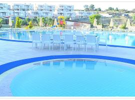 Hotel photo: Adastra Holiday Homes Bodrum - Lakeside Garden