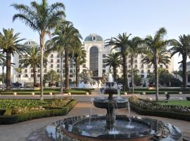 Hotel Photo: Peermont D'oreale Grande at Emperors Palace