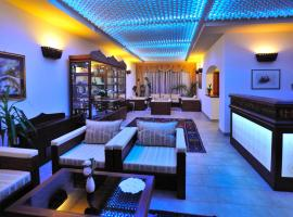 Boutique Hotel Old Town Mostar Mostar Bosnia and Herzegovina