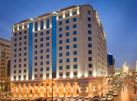 Hotel near Medina: Crowne Plaza Madinah