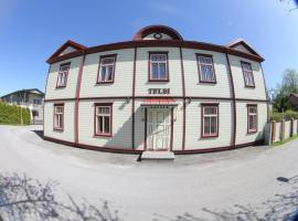 Hotel Photo: Tulbi Guesthouse