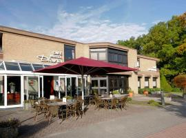Hotel Diana Bad Bentheim ألمانيا