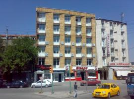 Hotel Photo: Deniz Hotel