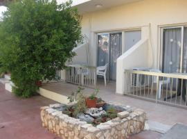 Simos Magic Apartments 1 Ayia Napa Cyprus