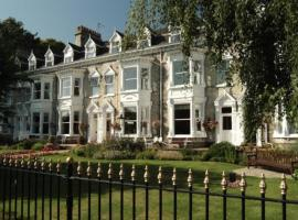 A picture of the hotel: Wheatlands Lodge Hotel