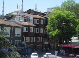 Sultan Apartments Istanbul Turkey